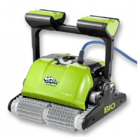 Dolphin Bio Pool Cleaner