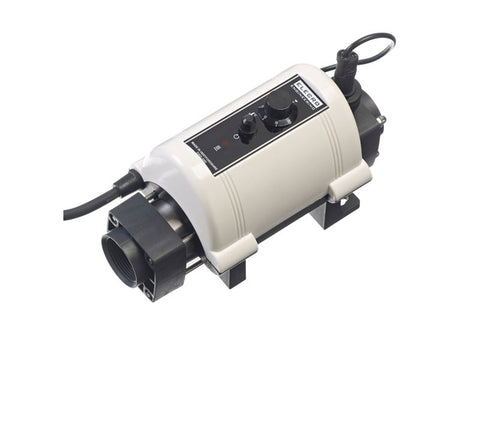 Elecro Nano Splasher Electric Pool Heater
