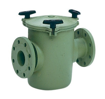 Astral Aral Pump Strainers - 11L Capacity