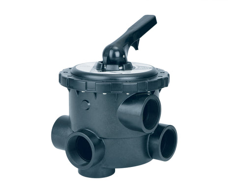 Astral Multiport Valves - Manual Multiports (Magnum)