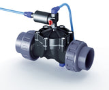 Astral Multiport Valves - Automatic VRAC System