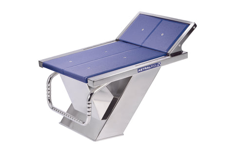 Astral Starting Blocks - Competition Adjustable