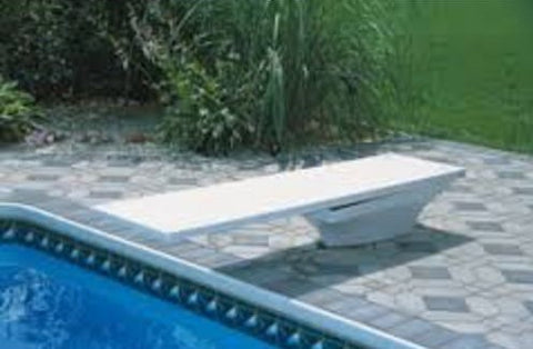 Frontier 3 Residential Diving Board