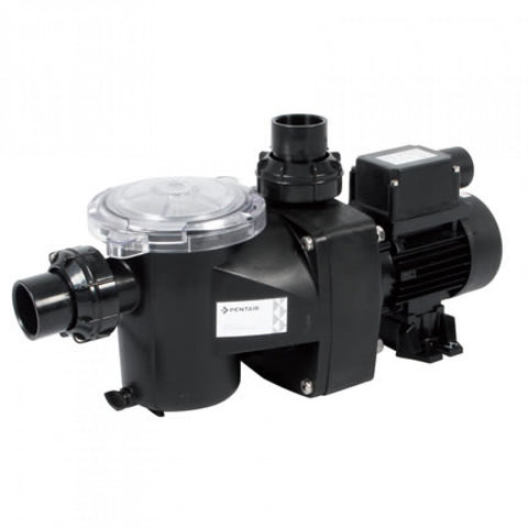 Pentair Freeflo Single Phase Pump