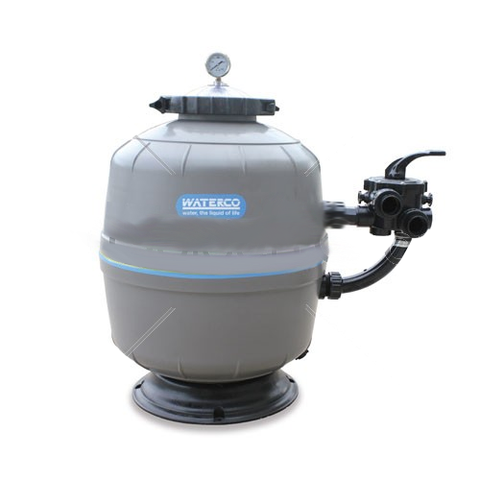 Waterco Exotuf Pump And Filter