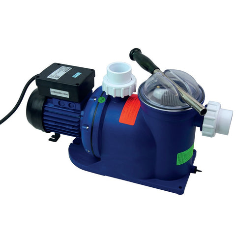 Plastica AG Single Phase Pump