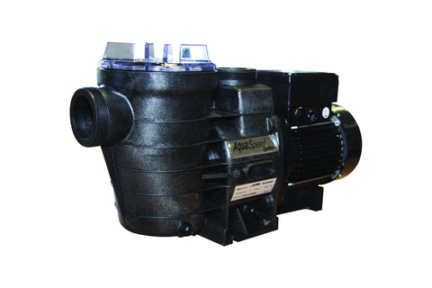 Certikin Aquaspeed Two Speed Single Phase Pump