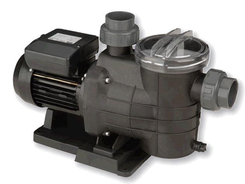 Certikin Mini Single Phase Pump