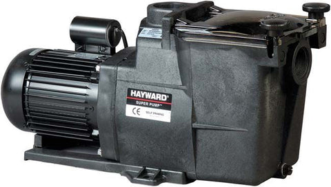 Hayward Super Single Phase Pump