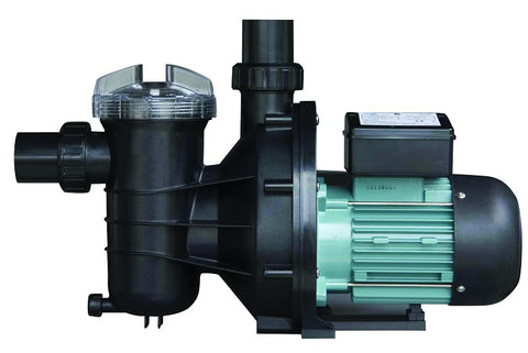 Pool Tech Signature Single Phase Pump
