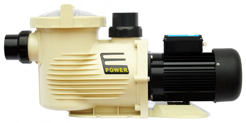 Pool Tech Elegance Single Phase Pump