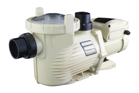 Pool Tech Elegance Variable Single Phase Pump