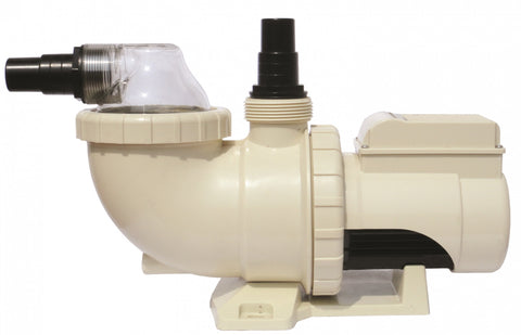 Pool Tech Mini Single Phase Pump