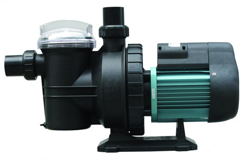 Pool Tech Signature Plus Single Phase Pump