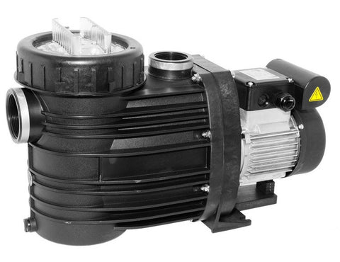Speck Badu Top II Single Phase Pump