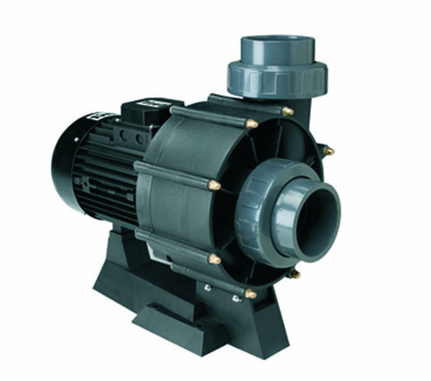 Certikin Giant Hurricane Commercial Three Phase Pump without Pre-Filter