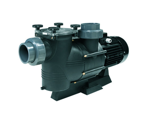 Certikin Hurricane Commercial Three Phase Pump with Pre-Filter