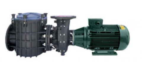 Certikin Giant Commercial Three Phase Pump
