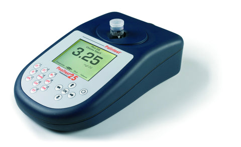Palintest Pooltest 25 Photometer (Bluetooth)