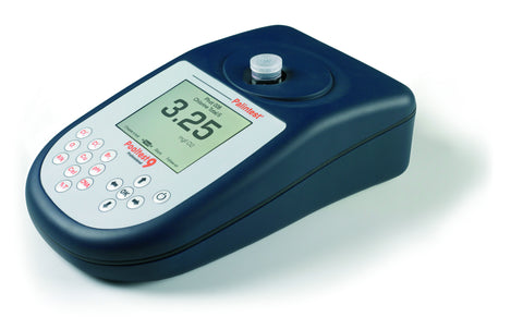 Palintest Pooltest 9 Photometer (Bluetooth)