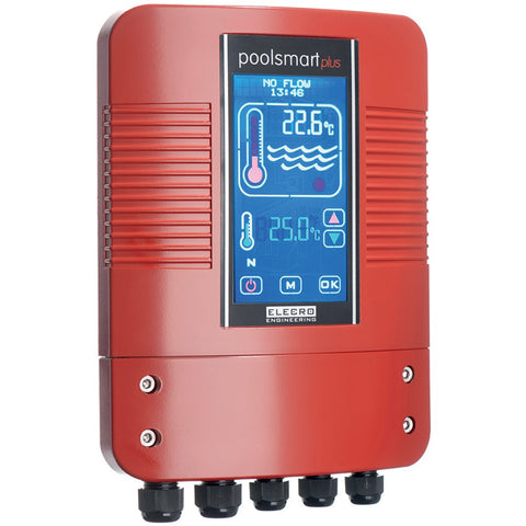 Elecro Poolsmart Plus Digital Controller