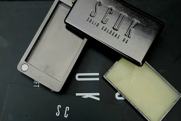 Luther Solid Cologne UK