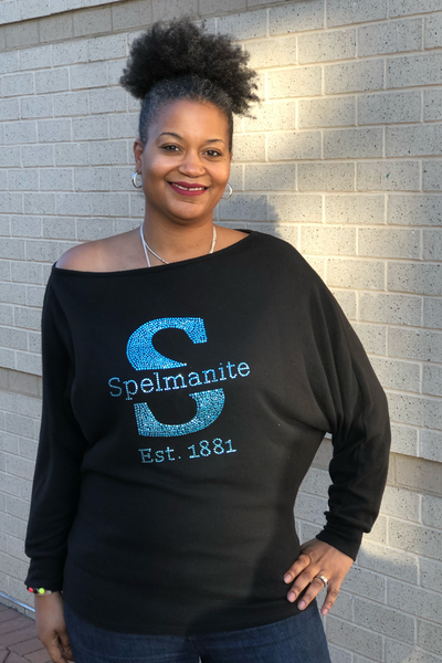"""S"" is for Spelmanite Collection"