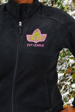 1908 Ivy League Fleece Jacket