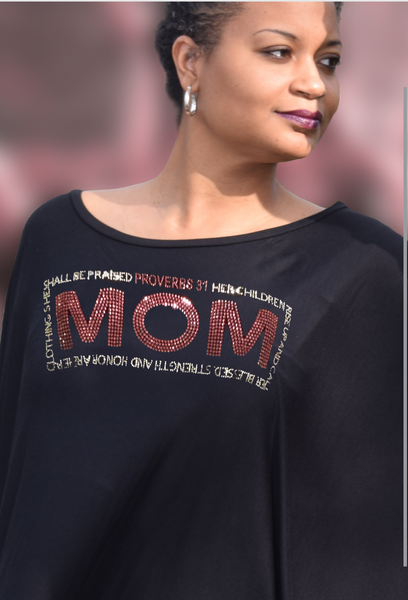 proverbs 31 mom shirt tshirt t shirt mother's day rhinestone bling
