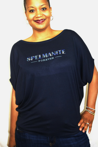 New Arrival:  Spelmanite Forever - Blousy Design