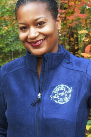 Authentic Spelmanite Fleece Jacket