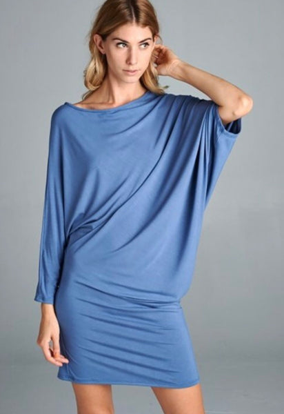 40% Off Sale: Asymmetrical Tunic Top