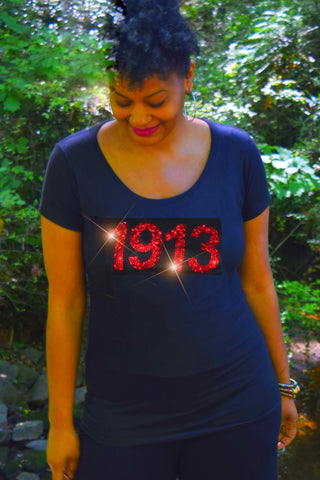 Sparkle 1913 Tee - Shirt Only