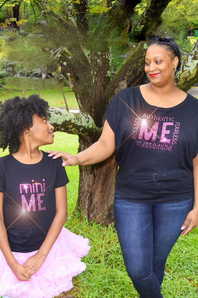 Mommy and Me Collection: Me & Mini Me Bundle