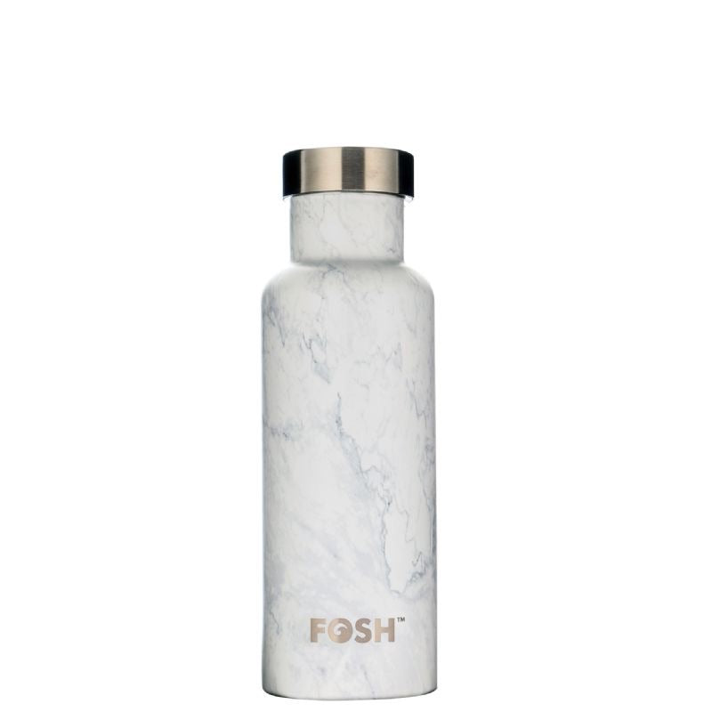 Vital Water Bottle Marble pattern