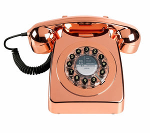 Copper telephone 746