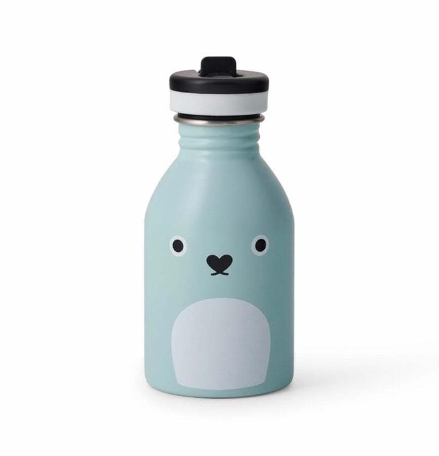 Ricepudding Water Bottle