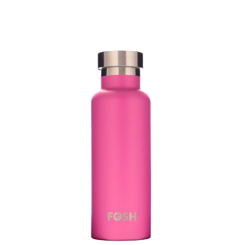 Vital Water Bottle Flamingo Pink