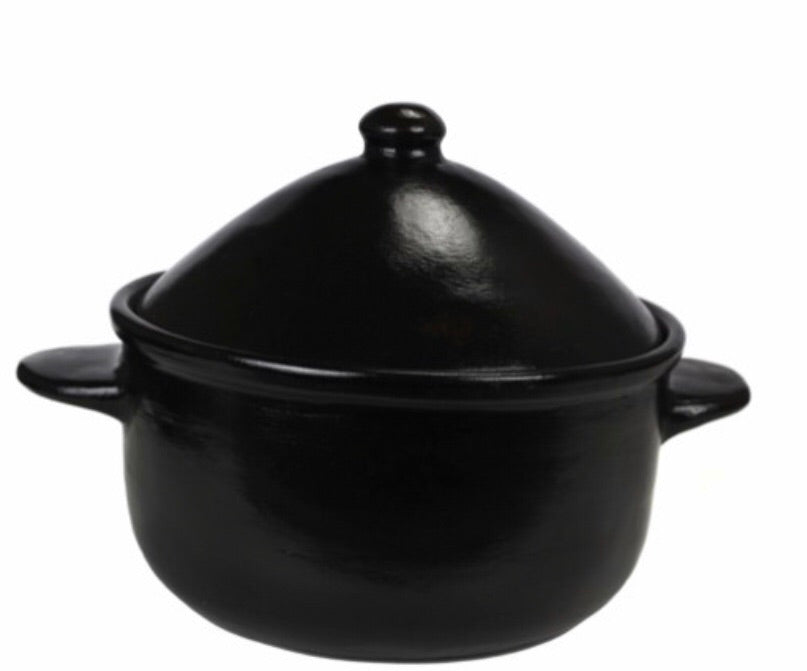 Medium Contemporary Casserole Dish