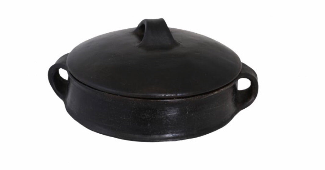 Large Contemporary Casserole Dish