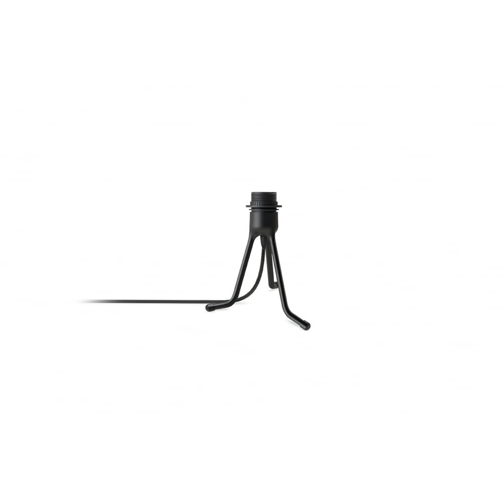 Vita Tripod Base in black