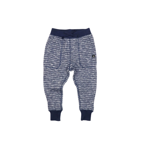 Escape Pant - Navy