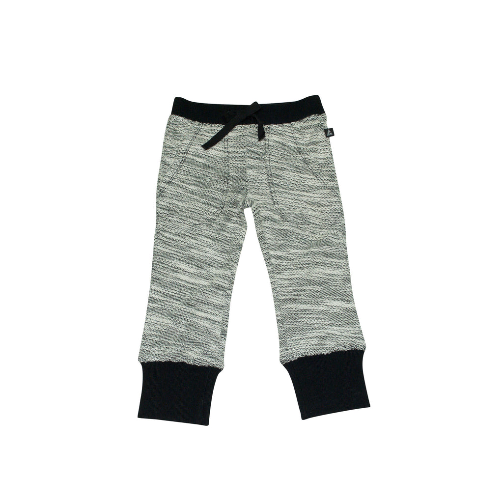 Escape Pant - Black