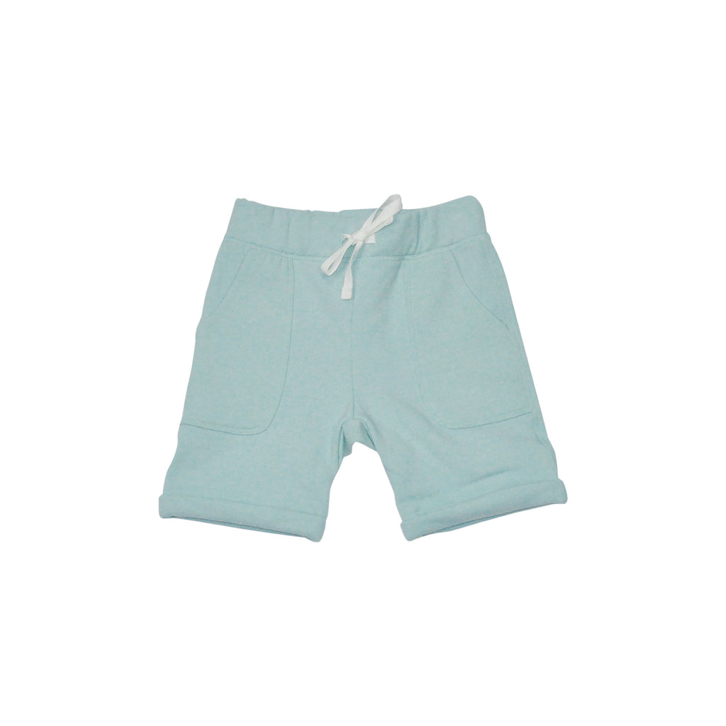 Board Short - Mint