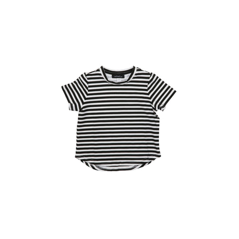 Loose Tee - Stripe