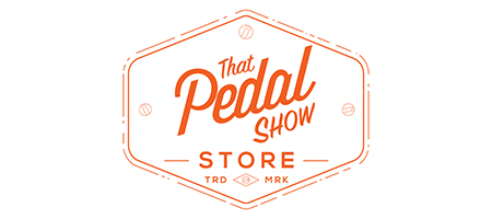 That Pedal Show Store