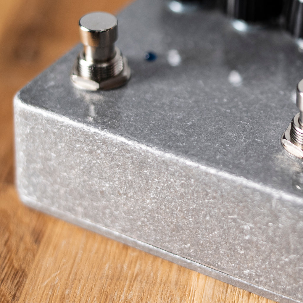 D&M Drive - 'Label Maker' Custom Limited Edition Pedal
