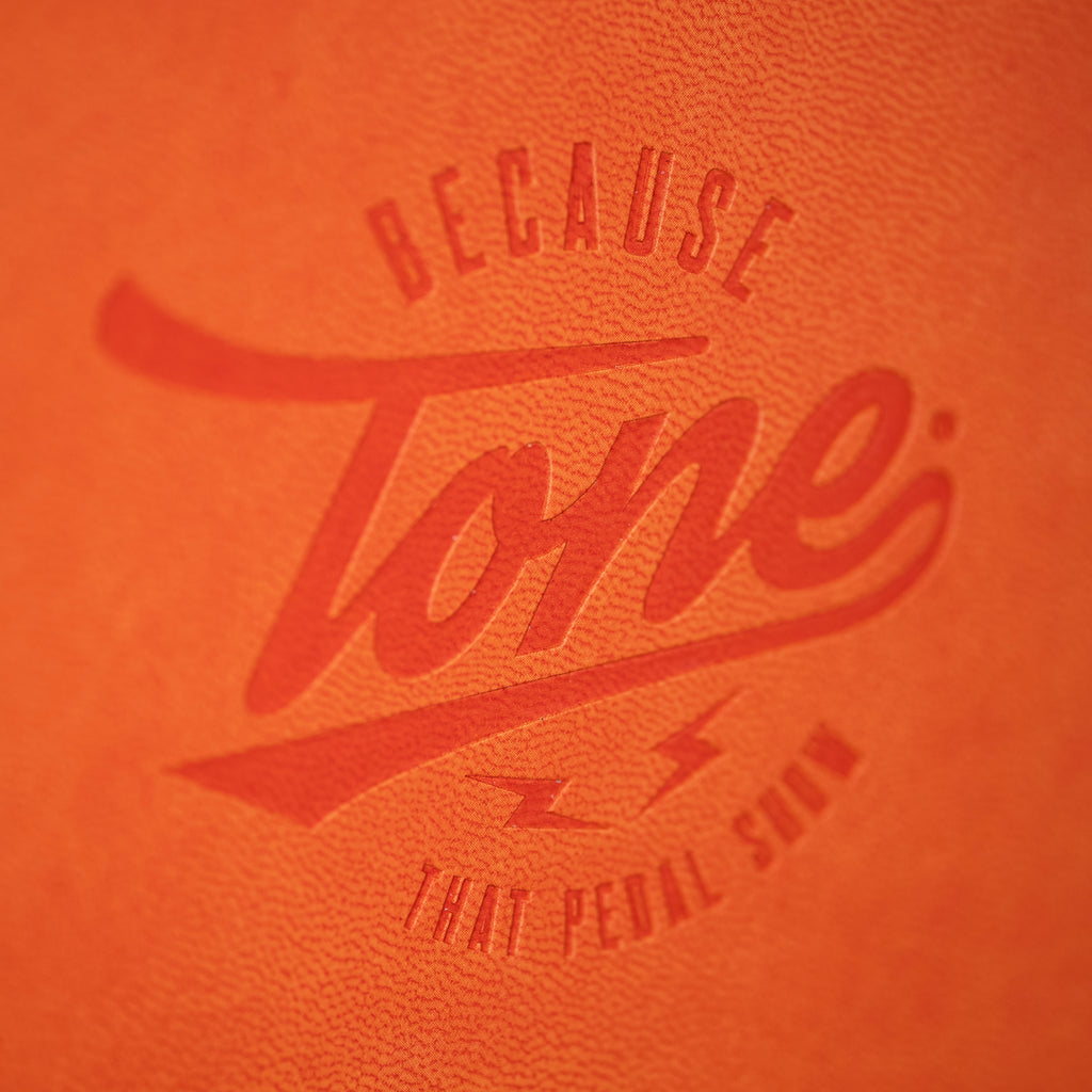 Because Tone® Journal Notebook
