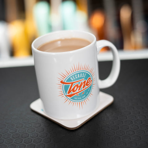 NEW! Because Tone Mug
