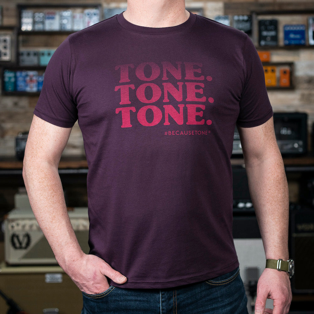 Tone Tone Tone Special Edition T-shirt